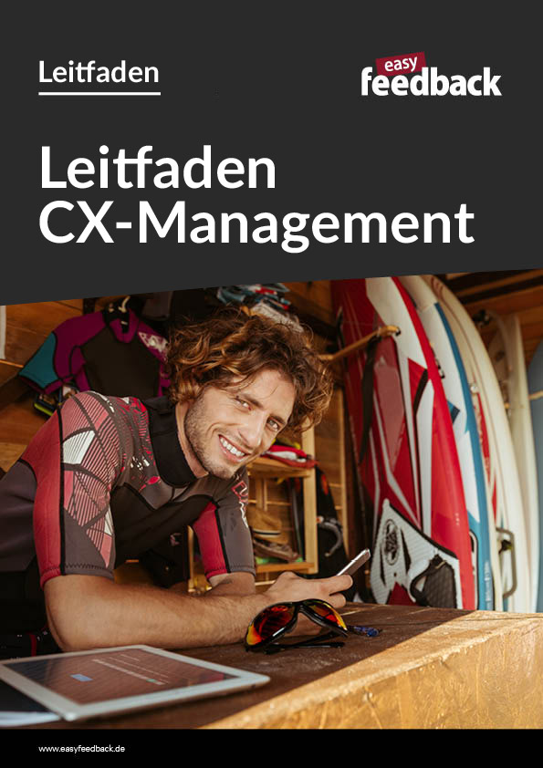Leitfaden CX-Management